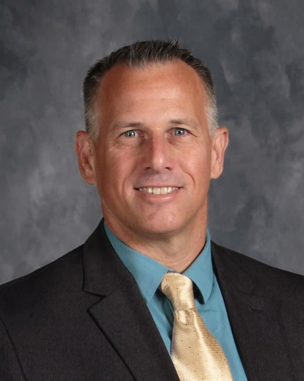 Dr. Todd Fraley, Assistant Superintendent
