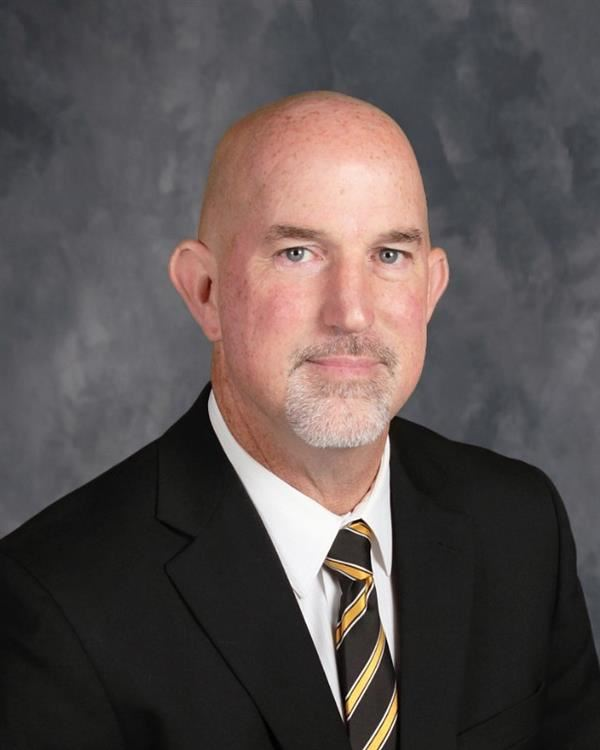 Mr. Steve Triplett, Superintendent