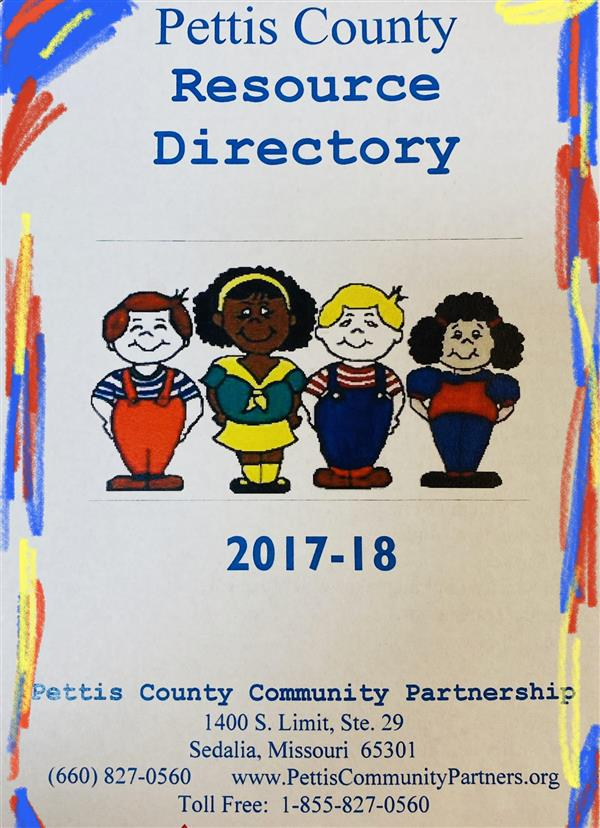 Pettis County Resource Directory